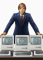 电脑大亨(Computer Tycoon)中文汉化版v0.9.1.25