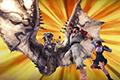 """《怪物猎人:世界》""""街霸版""""预告 面对怪物放出标志性阿杜跟"""