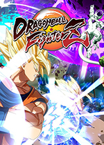 ��珠斗士Z(DRAGON BALL FighterZ)PC�K�O版v1.10