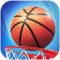 篮球扣篮联赛手游破解版 v1.0.0