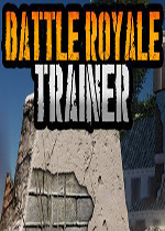 吃鸡模拟器(Battle Royale Trainer)汉化中文破解版v1.0.3.2