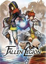 堕落军团(Fallen Legion+)中文破解版Build 20180108
