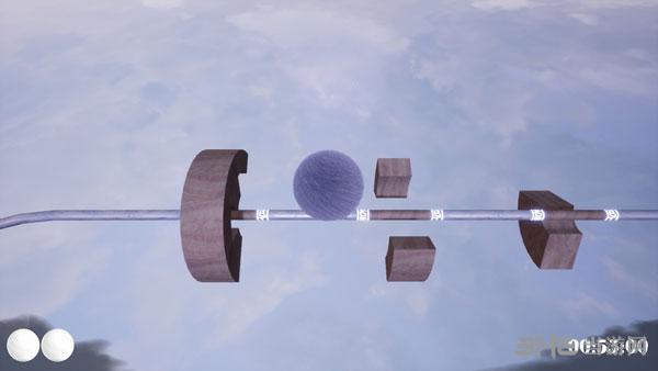 天空之球截图1