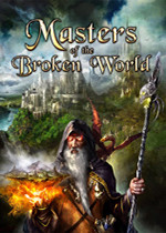 伊多:破碎世界的主宰(Eador:Masters of the Broken World)整合盟军DLC破解版v1.8.2