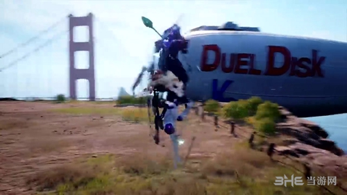 JUMP大乱斗游戏图片2