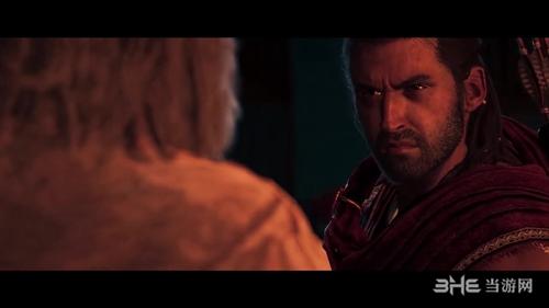 刺客信条奥德赛游戏图片3