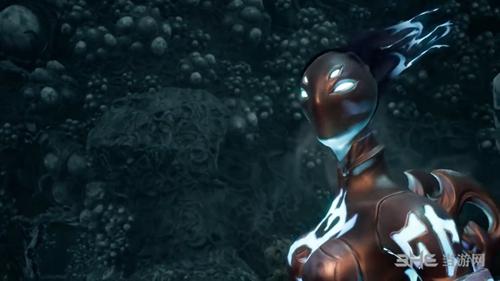 暗黑血统3游戏图片7