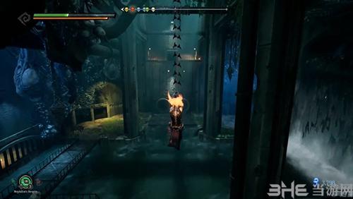 暗黑血统3视频截图3
