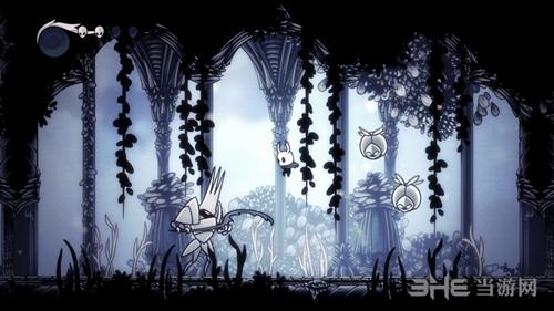空洞骑士游戏截图2
