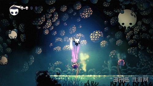 空洞骑士游戏截图3