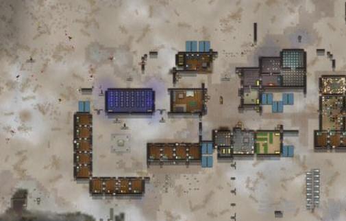 环世界游戏截图1