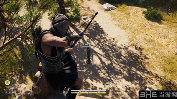 刺客信条奥德赛游戏截图2