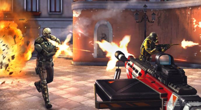 现代战争5游戏截图2