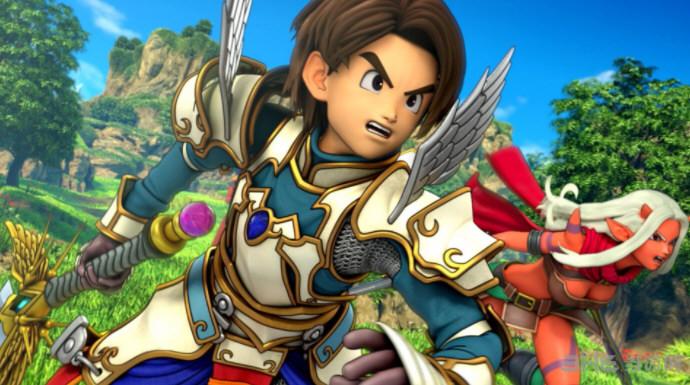 勇者斗恶龙游戏截图3
