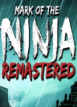 忍者印记重置版(Mark of the Ninja: Remastered)PC硬盘版Build 20190219