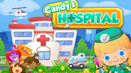 糖糖医院截图0