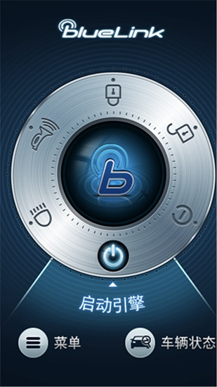 bluelink截图1
