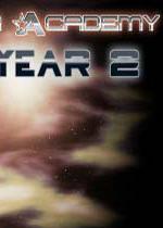 太空旅人学院:第二年(Space Pilgrim Academy: Year 2)PC硬盘版
