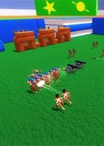 木头人大作战(Wooden Battles)PC硬盘版