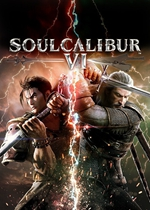 �`魂能力6(SOULCALIBUR VI)PC中文硬�P版