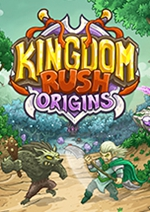 王��保�l�穑浩鹪�(Kingdom Rush Origins)PC硬�P版集成集成�z忘��藏�U展包