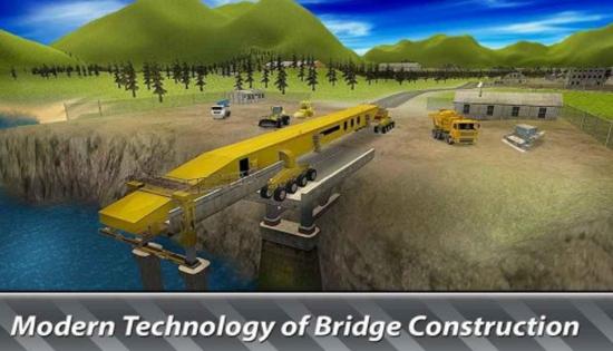 桥梁建造模拟2019