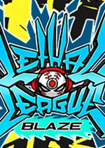 ?#26053;?#32852;盟:?#19968;?Lethal League Blaze)PC中文硬盘版v1.15