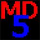 WinMD5 簡體中文版v1.2