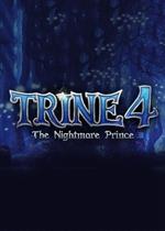 三位一体4:梦魇王子(Trine 4: The Nightmare Prince)PC硬盘版