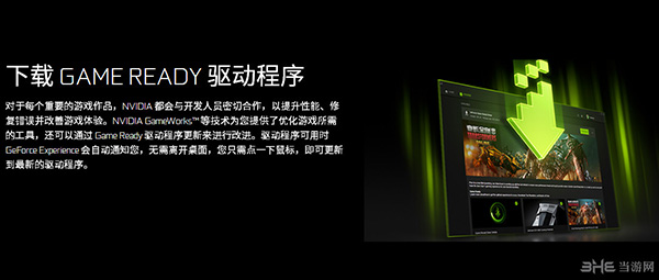 NVIDIA显卡驱动图片2