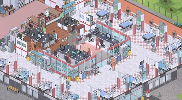 医院计划截图4