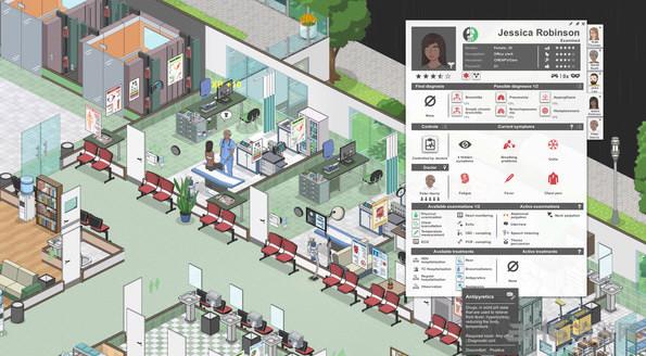 医院计划截图5