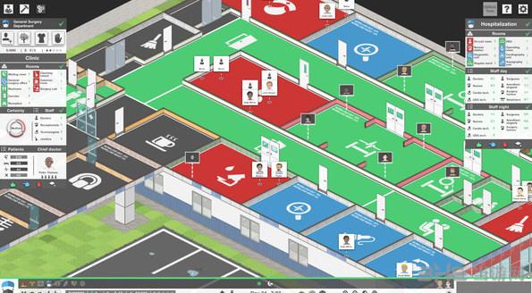 医院计划截图1