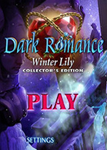 黑暗�_曼史8:冬日百合(Dark Romance Winter Lily)PC硬�P版