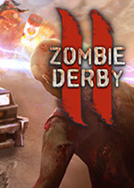僵尸德比2(Zombie Derby 2)集成Transport Mode PC硬盘版