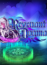 亡灵法则(Revenant Dogma)DARKSiDERS镜像版