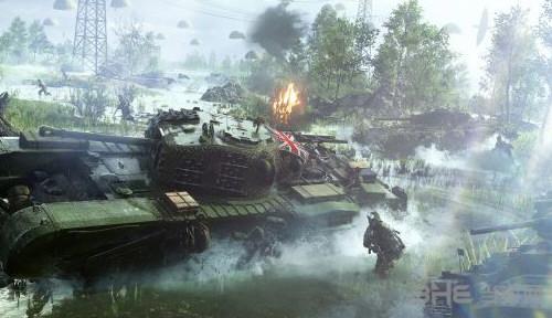 战地5游戏截图2