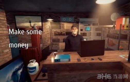 盗贼模拟器游戏截图3