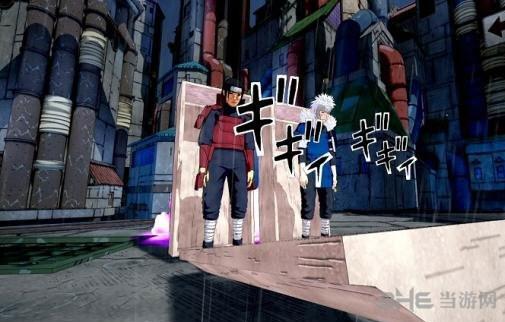 火影忍者博人转游戏截图3