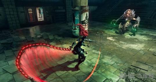 暗黑血统2游戏截图1