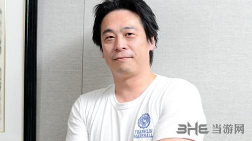 最终幻想15导演田�x端