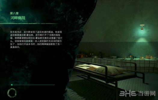 克苏鲁的呼唤游戏截图1
