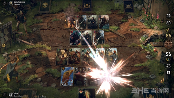 王权的陨落游戏截图2