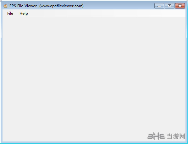 Eps File Viewer(eps文件查看器)