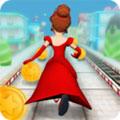 可爱公主跑酷安卓版V1.0