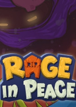 和平之怒(Rage in Peace)PC硬盘版v1.1