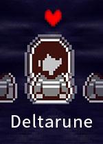 三角符文(Deltarune)PC硬�P版