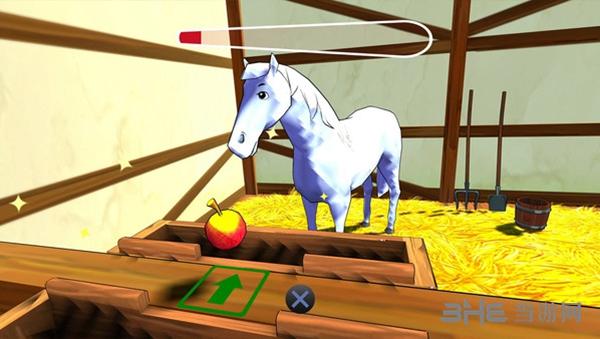 比比和迪娜:马匹历险记截图2