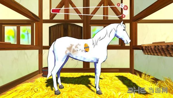 比比和迪娜:马匹历险记截图4
