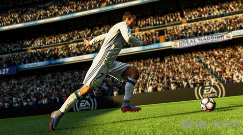 FIFA19真实色彩Reshade画质补丁截图0